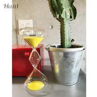 イタリア BITOSSI HOME Clessidra hour glass クレッシードラ 30min 砂時計 イエロー