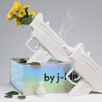 "SOLDOUT  ""BURNER"" by j-ldn shoeuzi お香立て 香炉 花瓶"