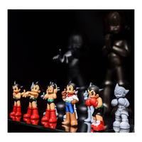 Astro Boy Mini-SeriesOriginal Colorway set of 5pcs 鉄腕アトム ミニシリーズ 5セット