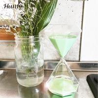 イタリア BITOSSI HOME Clessidra hour glass クレッシードラ 30min 砂時計