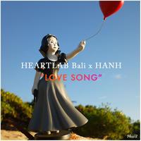 """数量限定  HEARTLAB Bali x HANH  """"LOVE SONG"""" ART TOY フィギュア アートトイ"""