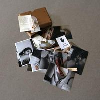 A WOMAN Photo box set