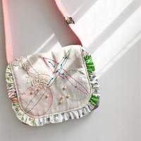 ニュースピーシーズ / ピンクのステッチ