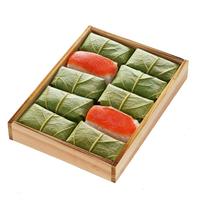 鮭 10個入り(1箱のみ購入の方)