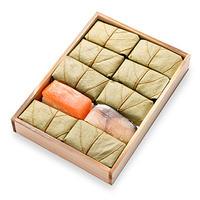 鯖・鮭 10個入り(2箱以上購入の方)