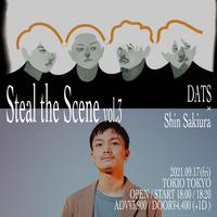 【 DATS / Shin Sakiura 】Steal the Scene vol.3