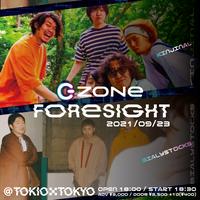 【 KINJINAL / Bialystocks 】ZONe FORESIGHT vol.2