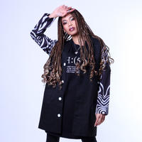 The Psysleeve Emperor SP Coat