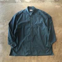 """■お問い合わせ商品■ gourmet  jeans """"MO' BETTER SHIRTS""""(グリーン)"""