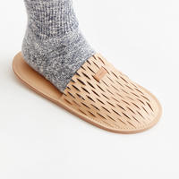 "irose ""net room shoes"" / イロセ ""ネットルームシューズ"" (ヌード)"