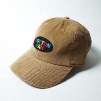 """COTTON PAN """"LOGO CAP"""" / コットンパン """"ロゴキャップ"""" (ベージュ)"""