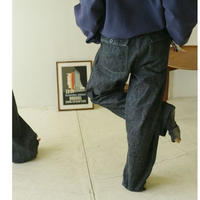 """■お問い合わせ商品■ gourmet  jeans """"ふatg"""" (インディゴ)"""