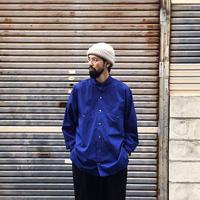 """■お問い合わせ商品■ gourmet  jeans """"MO' BETTER SHIRTS""""(ブルー)"""