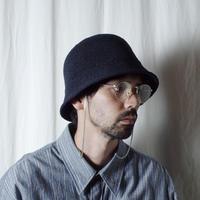 "RACAL ""Thermo Washi Hat"" / ラカル""サーモ和紙ハット"" (ネイビー)"