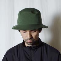 """RACAL """"Bucket Hat"""" / ラカル""""バケットハット"""" (グリーン)"""