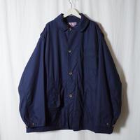 """■お問い合わせ■gourmet  jeans """"HUNTING COAT JACKET"""" (ネイビー)"""
