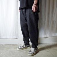 """■お問い合わせ■gourmet  jeans """"LEAN""""(ブラック)"""