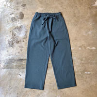 "bunt ""Knitted Corduroy Comfy Pants"" / バント ""ニットコーデュロイコンフィーパンツ"" (カーキ)"