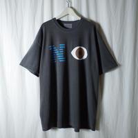 """Neweye """"Neweye Tee"""" / ニューアイ """"Neweye Tシャツ"""" (ダークグレー )"""