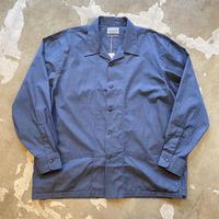"""■お問い合わせ商品■ Marvine Pontiak Shirt Makers """"Drizzler SH"""" (ブルーグレー)"""