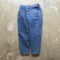 """■お問い合わせ商品■ gourmet  jeans """"type2 X-ZIP"""" (ブルー)"""