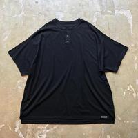 """■お問い合わせ商品■ gourmet  jeans """"ヘンリーS/S""""( ブラック)"""
