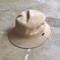 """RACAL """"Bucket Hat"""" / ラカル""""バケットハット"""" (ベージュ)"""
