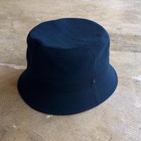 """RACAL """"Downbrim Hat"""" / ラカル""""ダウンブリムハット"""" (ネイビー)"""