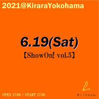 6月19日(土)電子チケット