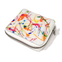 macromauro paint wallet white