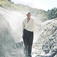 SOSHIOTSUKI | KIMONO BREASTED THERMAL  S20SSCS01LS