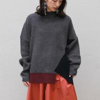 elephant TRIBAL fabrics It's Of Knit E20FW-RQ59A