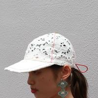 osakentaro   stitch  lace cap    2009067