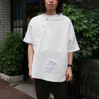 SOSHIOTSUKI | Kimono Breasted Thermal | S20SSCS01SS