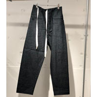 easy to wear     TAPERED PANTS/10oz DENIM      ETW-PT003