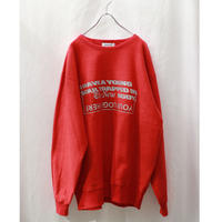 BODYSONG. 3COLSWSH1 (BS209301) RED