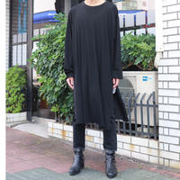 P.E.O.T.W AG LONG L/S【BLACK】 C-003-207