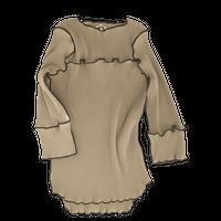 kotohayokozawa pleats mini dress   TD20A-OP