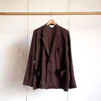 Wonderland  Tailard jacket WL21SS-JK03