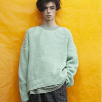 wonderland brilliant knit