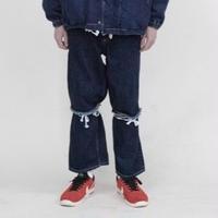 wonderland  Denim pants