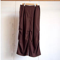 Wonderland  Straight slacks pants WL21SS-PT08