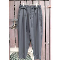 SOSHIOTSUKI | Offiser Trousers