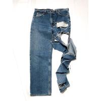 somebody kotohayokozawa denim pants   | SMB19S-04
