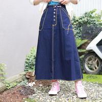 osakentaro   stitch skirt    2005096