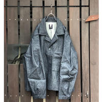 EASY TO WEAR  JACKET/10 oz DENIM     ETW20SS-JKT003