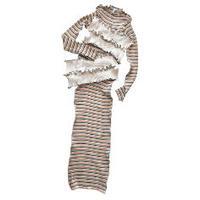 kotohayokozawa Rib knit long dress | TD20A-KND