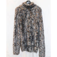 TAAKK  ANIMAL KNIT (GREY)   TA20AW-KN031