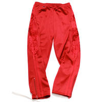 doublet    CHAOS EMBROIDERY TRACK PANTS     20SS20PT120