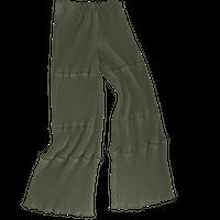 kotohayokozawa Pleats pantss   TD20A-PT